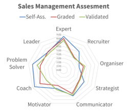 Sales Management Assessment