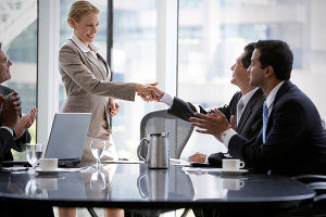 Sales Recruitment Process for Hiring Sales People