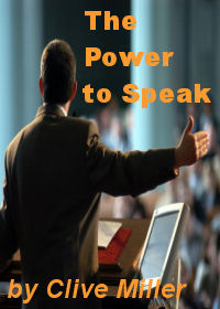 The Power to Speak - Presentation and Public Speaking Skills eBook