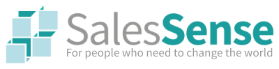 SalesSense Sales Consulting Services